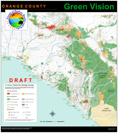 2017 GreenVision Map