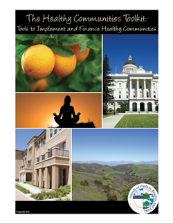 Healthy Communities Toolkit