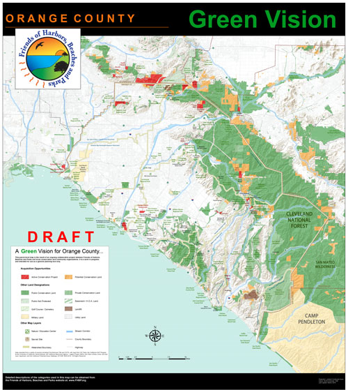 2018 GreenVision Map