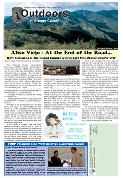 Winter 2006 Newsletter