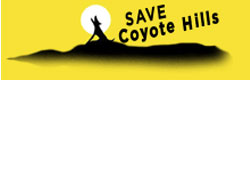 Friends of Coyote Hills Logo